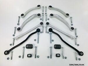 Rear Suspension Repair KIT & Bolts for Chrysler 300C 2005-2020 SSRK/300C/014A