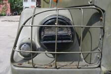 Vehículo Militar Ejército Soviético GAZ UAZ ZIL apagón máscaras para Faros 175 мм