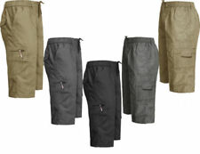 Unbranded Regular Big & Tall Shorts for Men