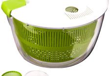 New listing Cuisinart Ctg-00-Sas Salad Spinner, Green and White 5 Quart
