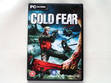 Cold Fear (PC CD-Rom, 2005)