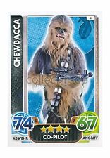 FAMOV4 - 004 - Chewbacca - Co-Pilot - Rebellen-Allianz