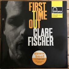 688 124 ZL Clare Fischer First Time Out