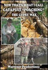 Warrener DVD - Catapult Poaching