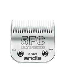 Andis Ultraedge Size 5FC Detachable Clipper Blade Dog Grooming Wahl Oster A5