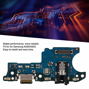 Charging Dock Acessory Tail Plug Cable USB Connector Board for Samsung A02S/A025