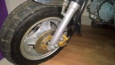the ultimate honda dax 70 monkey bike pit bike road legal superb restored custom