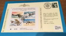 Commemorative - 75th Anniversary Of The Formation Of The Royal Flying Corps