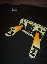 SNOOP DOGG BOOM BOX  T-Shirt MEDIUM RAP HIPHOP NEW
