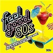 Various Artists - Feel Good 80s (2009) CD