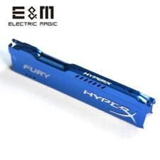 Memory RAM Cooler Heat Sink Radiation Dissipate for PC DDR DDR2 DDR3 DDR4 Blue