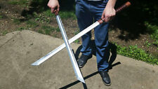 Katana Foam Prop Sword - Costume Cosplay Leonardo TMNT Deadpool Ninja Custom