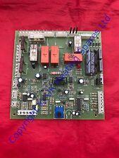 Potterton Puma 80E & 100E Modulation Control Printed Circuit Board PCB 21/18601
