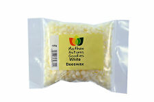 Beeswax Yellow Pellets Unrefined Cosmetic Grade 100 Mother Natures Goodies 2kg