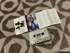 MICHAEL JACKSON : OF THE WALL THAILAND CASSETTE ORG  ** RARE **