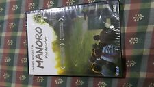 Manoro - The Teacher - Brillante Mendoza - DVD - Sealed