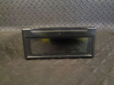 2007 VOLVO S40 1.8 S 4DR RADIO DISPLAY SCREEN 30737809