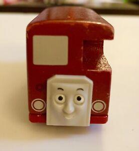 Thomas & Friends Wooden Railway Train Tank Engine - Bertie the Bus - 2012