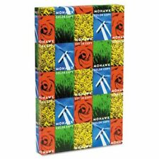 Mohawk Color Copy Paper 17 X 11 Bright White 500 Sheetsream Mow12206