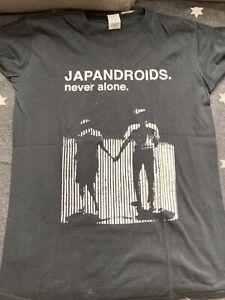 Japandroids T-Shirt, Vintage, Gildan Softstyle