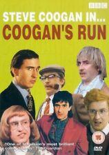 Steve Coogan in ... Coogan's Run **NEW**