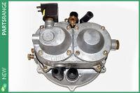 OMVL Tandem Vapouriser Vaporizer Reducer Converter LPG GAS Dual Fuel Rover V8