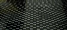 Carbon Fibre Effect ABS Plastic Sheet 1225 x 605 x 2.5mm