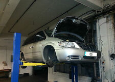 Chrysler Voyager 2.8 crd diesel 04-07 Automatic Gearbox Auto recon supply& fit