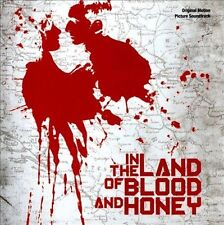 In the Land of Blood and Honey [Original Motion Picture Soundtrack] by...