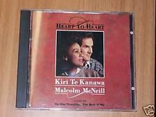 CD-KIRI TE KANAWA-HEART TO HEART-MALCOM MCNEIL-EMI-