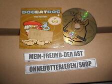 CD Punk Dog Eat Dog - The Remixes (2 Song) MCD ROADRUNNER
