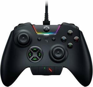 Razer Wolverine Ultimate RZ06-02250100 Gaming Controller - Xbox One PC