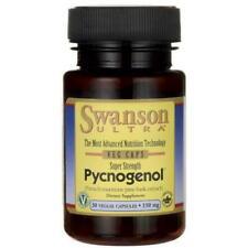 Swanson Super Strength Pycnogenol 150mg, 30 Vegetarian Capsules