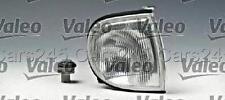 Corner Light  LEFT VALEO Fits NISSAN Serena 1996 - 2001