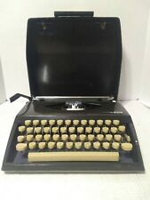 Adler Tippa S Typewriter w Case. Excellant condition. Very clean Made in Holland