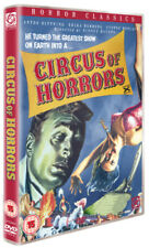Circus of Horrors DVD (2007) Anton Diffring, Hayers (DIR) cert 15 ***NEW***
