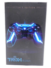 Ps3 Zubehör - PS3 Controller  - Tron Legacy Collectors Ed.(mit OVP) 10722435