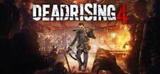 Dead Rising 4 Steam Key PC