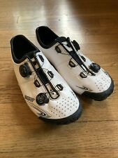 Bont Vaypor 45 White Cycling Bike Shoe