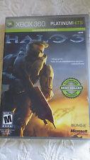 Halo 3 Xbox 360 Video Game M Mature Platinum Hits