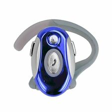 Business Wireless Bluetooth Foldable Headset for Cell IPhone-Blue BT