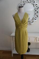 Boden Shift Dress 100% Silk Size UK 18 R US 14  R  NEW