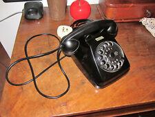 Vecchio telefono SIEMENS oggetto vintage