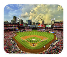 Item#717 Busch Stadium Day Game St Louis Cardinals Mouse Pad