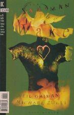 SANDMAN #70 VF/NM DC VERTIGO (2nd SERIES 1989) THE WAKE