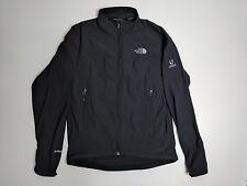 The North Face Apex Flight Series Men's Softshell Jacket Size S Black