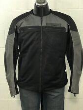 "Men's Harley-Davidson ""Toil"" Mesh Jacket 2X (98185-17VM)"