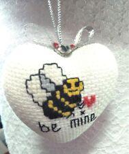 Handmade Heart Decoration Valentine Romance  Be Mine