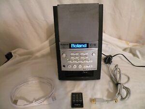 Roland MT-90U Multi-Format Music Player, Works Fine
