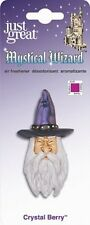 Lot of 1000 Mystical Wizard Air Freshener Car Auto Home ~ Crystal Berry